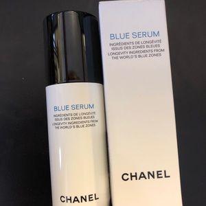 CHANEL Blue Serum (Anti-Aging)